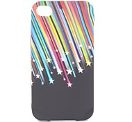 Stars Pattern  Case for iPhone 4 and 4S