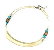Vintage Metal Hoop Bracelet
