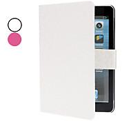 caso del modello di griglia w / slot per schede e stand per ipad mini 3, Mini iPad 2, iPad mini (colori opzionali)