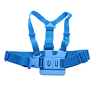 Gopro Accessories Mount / Straps For Gopro Hero 2 / Gopro Hero 3Wakeboarding / Military / Skate / Motocycle / Ski/Snowboarding /