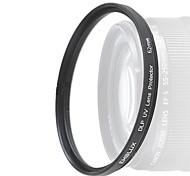 Emolux Digital Delgado LP UV 62mm filtro protector