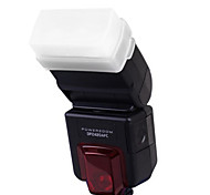 Diffuseur de Flash Bounce pour Canon 380EX 380 EX Speedlite