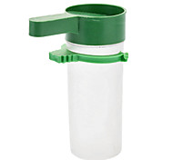 In-cage Water Feed Automatic Dispenser for Birds Parrots