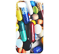 Colours Pill Back Case for iPhone 4/4S