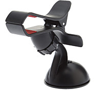 New Mobile Phone GPS Car Holder Mount Holder for iPhone 4/4S/5/HTC One/Samsung Galaxy S3