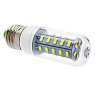 LED a pannocchia 36 SMD 5730 T 6W 450-490 LM Luce fredda AC 110-130 / AC 220-240 V