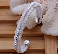Silver Bracelet  Lknspcb021