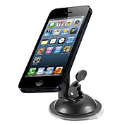 Merdia 8 Suckers Mount Windshield Dashboard Universal Holder for Cellphone Iphone