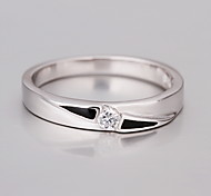 Women's Nice Silver Fashion Ring