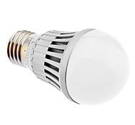 Globe Bulbs 5 W 400 LM Cool White AC 100-240 V