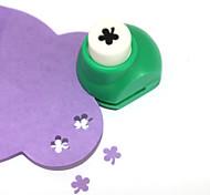 Mini Craft Punch (trevo de quatro folhas)