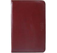 Para iPadmini caso / stand tablet case / couro case1 para iPadmini
