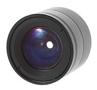 1/3 Inch 4mm IR F1.2 Fixed Iris CS Mount Lens with IR Correction