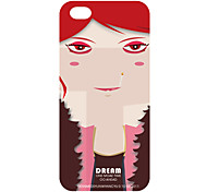 New Technology Hot sell colorful 3D carving cell phone cover case for iphone5/5s5