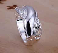 X Design Ring