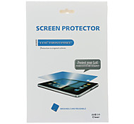 Crystal Clear Screen Protector For Google Nexus 10