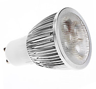 Spot Lights , GU10 5 W LM Cool White AC 85-265 V