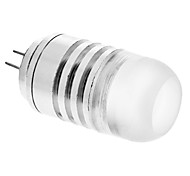 Spot Lights , G4 3 W 240 LM Warm White DC 12 V
