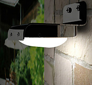 Outdoor White Light Solar 16SMD Sound Sensor Sall Garden Llight (CIS-58100A)
