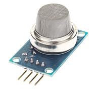 MQ-2 liquefatto Gas Iso-butano propano Sensor Module - Nero