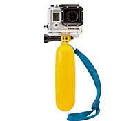 Acessórios GoPro Montagem Para Todos ABS amarelo