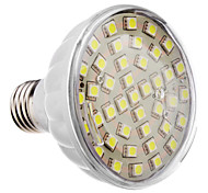 5W E26/E27 LED Spotlight 41 SMD 5050 560-590 lm Cool White AC 220-240 V