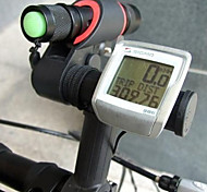 Bike Mounts & Holders Cycling/Bike Black PVC