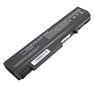 5200mah Replacement Laptop Battery for HP Compaq ProBook 6440b 6445b 6450b 6545b 6550b 6555b - Black
