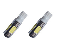 2 x T10/T15 13W High Power SMD LED Bulb Xenon White Super Bright