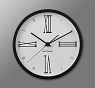 "13""H Modern Style Hogh Quality Wall Clock"