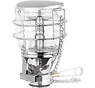 Campaña al aire libre de tamaño mediano lámpara de vapor (nominal Consumo de gas: 52 g / h)