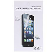 Ultra-Clear Protector de pantalla protectora para Samsung Galaxy S3 i8190 Mini