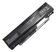 7800mAh Batteria del computer portatile per Dell Inspiron 1120 Inspiron 1122 Inspiron M102 - Nero
