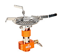 Portable Cookware Camping Cooking Tool Fire Maple Gas Stove(1500W,Gas Consumption:95g/h)