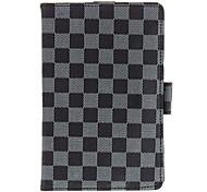 Тартан шаблон Кожа PU защитный чехол Доступно для 7-дюймовый планшетный