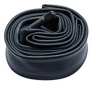KENDA 700C 18-23C estendida Material de borracha tubo interno para bicicleta de estrada com 48 milímetros Schrader válvula (1 peça por embalagem)