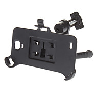 Car Mount Air Vent Vehicle Rotating Bracket Stand Holder for Samsung Galaxy S4 I9500