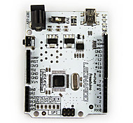 Fre(For Arduino) Leonardo R3 for (For Arduino) (Works with Official (For Arduino) Boards)