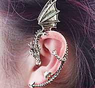 Unisex Ear Cuffs(Random Color)