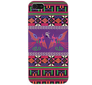 Holy Birds Pattern Hard Case for iPhone 5/5S