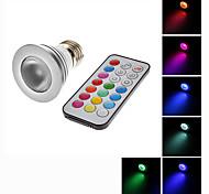 Luces Dirigidas (RGB E27 4.0 W 200 lm- AC 100-240