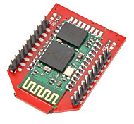 HC-06 (For Arduino) Bluetooth Bee Wireless Module Board Slave Only Red