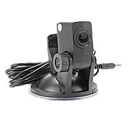 """720P 3,5 """"LED scherm auto DVR, bewegingsdetectie Cycle Recording nachtzicht ononderbroken opnemen"""