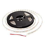 Imperméable 60W 5M 60x5050SMD 3000-3600LM LED de couleur bleue Light Strip (DC12V)