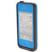 Airtight Tough Protective Waterproof Plastic Cover Case for iPhone 4/4S