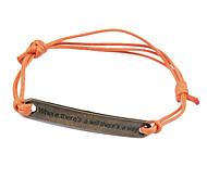 Style de l'Europe English Bracelets
