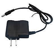 AC Charger for Flashlight (Black)