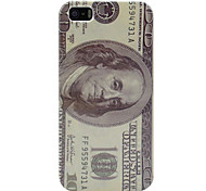 US Dollar Money Hard Back Cover Case for iPhone 5/5S
