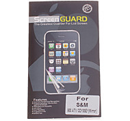 Professional Mirror Film Anti-Glare LCD Screen Guard Protector for Samsung ATIV ODYSSEY I930