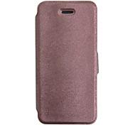 Вилли поверхности кожи Полный Дело Корпус с подставкой для iPhone 5/5S (разных цветов)